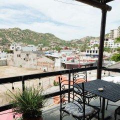 Siesta Suites Hotel балкон