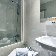 Отель Espahotel Plaza Basilica Мадрид ванная фото 2
