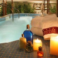 Castelar Hotel Spa с домашними животными