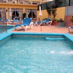 Hotel Roc Linda детские мероприятия фото 2