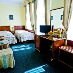 Hotel William комната для гостей