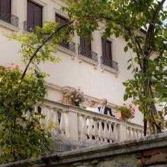 Отель Palazzina di Villa Valmarana Италия, Виченца - отзывы, цены и фото номеров - забронировать отель Palazzina di Villa Valmarana онлайн фото 3