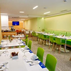 Отель Kubic Athens Smart Hotel Греция, Афины - отзывы, цены и фото номеров - забронировать отель Kubic Athens Smart Hotel онлайн фото 2