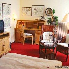 Concorde Hotel Am Leineschloss развлечения