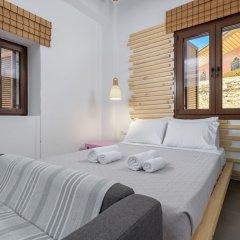 Отель Alley 7 Греция, Родос - отзывы, цены и фото номеров - забронировать отель Alley 7 онлайн сейф в номере