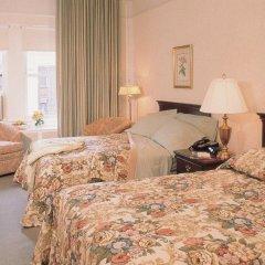 Отель Salisbury Hotel США, Нью-Йорк - 8 отзывов об отеле, цены и фото номеров - забронировать отель Salisbury Hotel онлайн комната для гостей фото 2