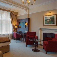 St Paul Hotel комната для гостей фото 4