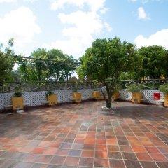 Отель Quinta da Azenha парковка