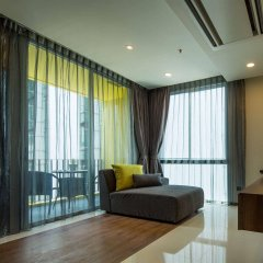 Lit Hotel And Residence Бангкок комната для гостей фото 2