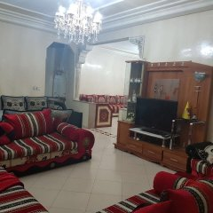 Отель 3 Rooms city center Marmoucha Марокко, Фес - отзывы, цены и фото номеров - забронировать отель 3 Rooms city center Marmoucha онлайн комната для гостей фото 2