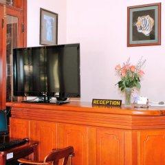 Отель Golden Leaf Homestay интерьер отеля фото 2