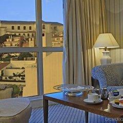 Отель Olissippo Castelo Лиссабон в номере