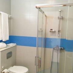 Hotel Pinhalmar ванная