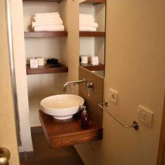 Отель B&B Camere a Sud Агридженто ванная фото 2