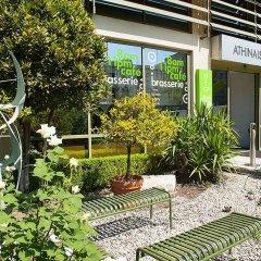 Athinais Hotel фото 3