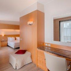 Отель NH Collection Genova Marina удобства в номере фото 2