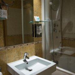 Hotel Planet Ареццо ванная