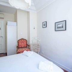 Отель Bateguier One bedroom Cannes детские мероприятия