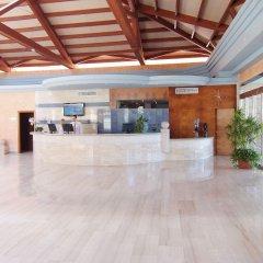 Отель VIVA Blue & Spa интерьер отеля фото 2