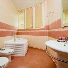 Гостиница Марина ванная