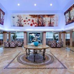Отель Crystal Flora Beach Resort развлечения