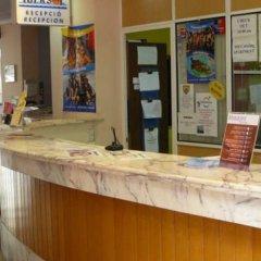 Отель Catalonia Gardens Испания, Салоу - отзывы, цены и фото номеров - забронировать отель Catalonia Gardens онлайн интерьер отеля фото 2