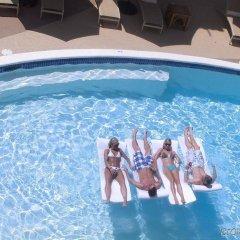 Отель Sandy Haven Resort бассейн фото 2