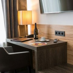 Hotel Lucia в номере