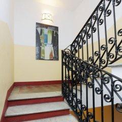 Отель Mok'house-b&b Рим интерьер отеля фото 2