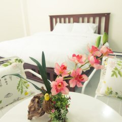 Отель The 9th House - Hostel Таиланд, Краби - отзывы, цены и фото номеров - забронировать отель The 9th House - Hostel онлайн комната для гостей фото 3