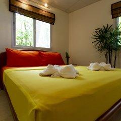 Отель Monkey Flower Villas Таиланд, Остров Тау - отзывы, цены и фото номеров - забронировать отель Monkey Flower Villas онлайн фото 5