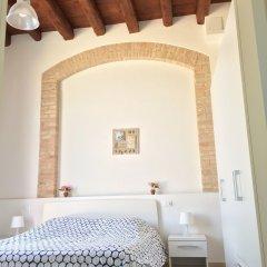 Отель Residence Baco da Seta Италия, Лимена - отзывы, цены и фото номеров - забронировать отель Residence Baco da Seta онлайн комната для гостей фото 5
