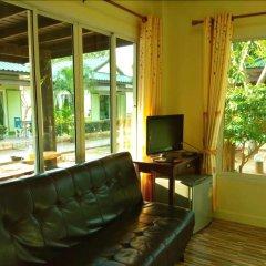 Отель Sanghirun Resort комната для гостей фото 3