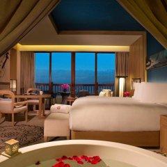 Отель Angsana Xian Lintong ванная