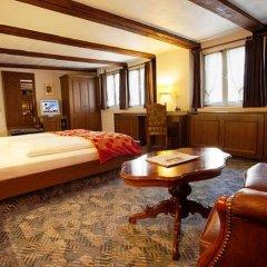 Отель Ritter St. Georg Германия, Брауншвейг - отзывы, цены и фото номеров - забронировать отель Ritter St. Georg онлайн комната для гостей фото 3