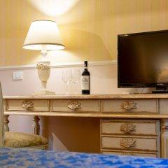 Отель B&B Relais Tiffany удобства в номере фото 2
