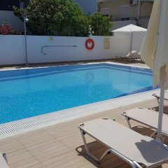 Oceanis Park Hotel - All Inclusive бассейн фото 3