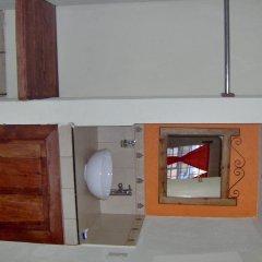 Отель Hacienda Bustillos удобства в номере фото 2