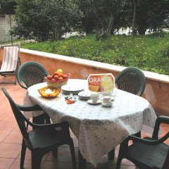 Отель Bivani Tibullo Италия, Палермо - отзывы, цены и фото номеров - забронировать отель Bivani Tibullo онлайн питание фото 2