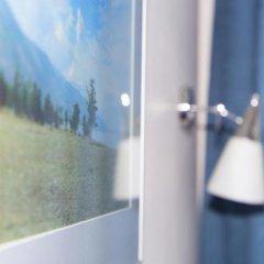 Гостиница Аэро в Иркутске 2 отзыва об отеле, цены и фото номеров - забронировать гостиницу Аэро онлайн Иркутск ванная