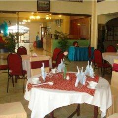 Cao Nguyen Hotel питание фото 3