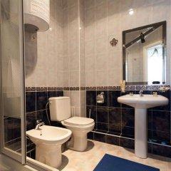 Гостиница ИжОтель ванная фото 2