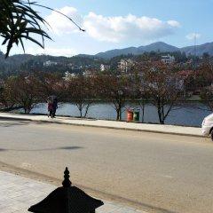 Отель Sapa Lake View Hotel Вьетнам, Шапа - отзывы, цены и фото номеров - забронировать отель Sapa Lake View Hotel онлайн парковка