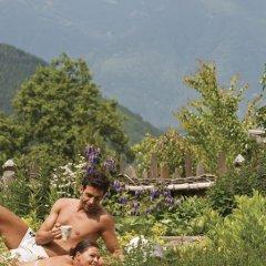 Hotel Garni Lichtenau Сцена фото 5