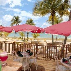 Отель Rooms on the Beach Negril фото 2