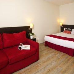 Отель Residhome Toulouse Tolosa Франция, Тулуза - отзывы, цены и фото номеров - забронировать отель Residhome Toulouse Tolosa онлайн комната для гостей