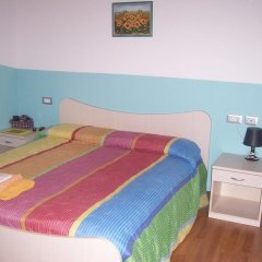 Отель Il Podere Италия, Веделаго - отзывы, цены и фото номеров - забронировать отель Il Podere онлайн комната для гостей фото 4