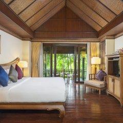 Отель Nora Beach Resort & Spa комната для гостей фото 5