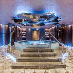 Отель Maxx Royal Kemer Resort - All Inclusive фитнесс-зал