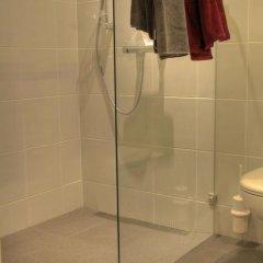 Отель Dornberg-Hotel Германия, Фехельде - отзывы, цены и фото номеров - забронировать отель Dornberg-Hotel онлайн ванная